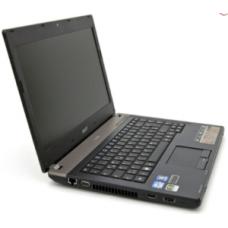Ноутбук Acer TRAVELMATE TM8473-Intel Core-I5-2430M 2.40GHZ-4GB-DDR3-320Gb-HDD-W14-Web-(B)- Б/В