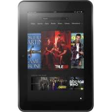 "Планшет  Amazon Kindle Fire SV98LN 7  Quad-Core 1.3 Ггц 1Gb-8Gb-7"" 1024 x 600-(B)- Б/В"