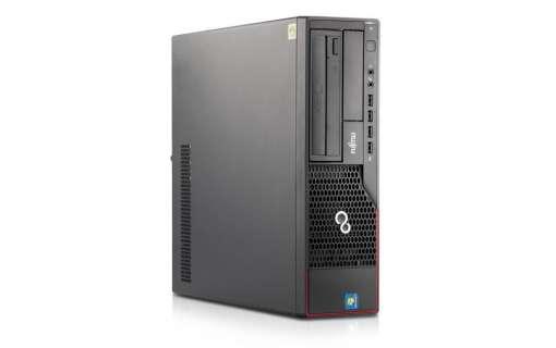 Системний блок Fujitsu ESPRIMO E700-DT-Intel Core-i5-2400-3,1GHz-4Gb-DDR3-HDD-320Gb-(B)- Б/В