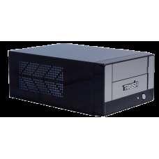 Мережевий відеореєстратор-TRASSIR MiniNVR-AF 16-Intel Celeron G1620-2,70 GHz-2GB-DDR3-1Tb+1Tb-HDD-(з ліцензійним ключем)(B)- Б/В