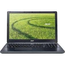 Ноутбук Acer Aspire E1-572-Intel Core-i3-4010U-1.7GHz-4Gb-DDR3-320Gb-HDD-W15.6-Web-(C)- Б/В