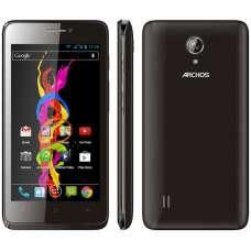 Мобільний телефон Archos 40 Titanium-0.5Gb-4Gb (4.2.2)-Б/В