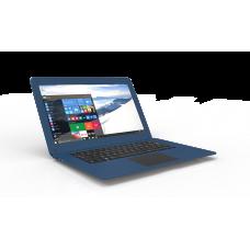 Ноутбук ARCHOS 140 Cesium AC140CE-Intel Atom Z3735F-1,33GHz-2Gb-DDR3-32Gb-SSD-W14-Web-синій-(B)- Б/В