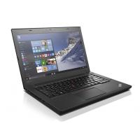 Ноутбук Lenovo ThinkPad T460-Intel Core i5-6200U-2,3GHz-8Gb-DDR3-256Gb-SSD-W14-FHD-IPS-Web-(C)- Б/В