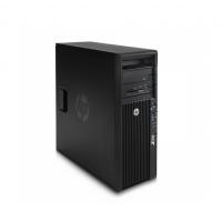 Системний блок HP Z220 Workstation-FT-Intel Xeon E3-2140 v2-3,4GHz-4Gb-DDR3-500Gb-HDD-DVD-R-(B)- Б/В