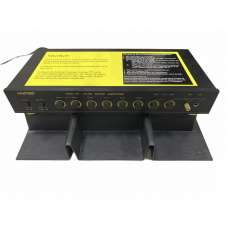 Підсилювач echo mixer UNITED EMA-38 -Б/В