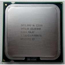 Процесор Intel Celeron E3300-2,50GHz- Б/В
