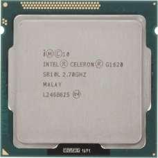 Процесор Intel Celeron G1620-2.70GHz- Б/В