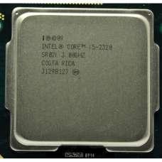 Процесор Intel Core i5-2320-3,00GHz- Б/В