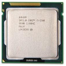 Процесор Intel Core i5-2300-2,80GHz- Б/В