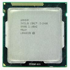 Процесор Intel Core i5-2400-3,20GHz- Б/В
