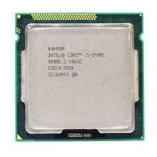 Процесор Intel Core i5-2400S-2,50GHz- Б/В