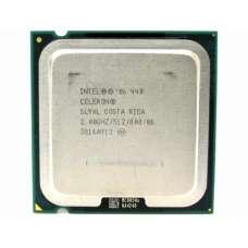 Процесор Intel Celeron 440-2,00GHz- Б/В