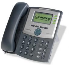 IP-телефон Cisco Linksys SPA942 (без блока живлення)- Б/В