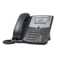 IP-телефон Cisco Linksys SPA504G (без блока живлення)- Б/В