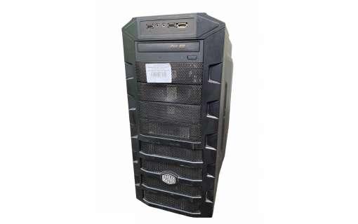 Системний блок-Mini-Tower-Gigabyte GA-X58A-UD5-Intel Core i7-950-3.06GHz-6Gb-DDR3-HDD-500Gb-NVIDIA GT 420-(БП550W)-(B)- Б/В