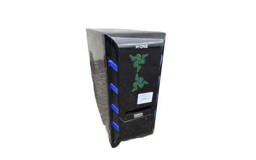 Системний блок-Mini-Tower-Gigabyte GA-MA78LMT-US2H-AMD Athlon II X4 645-3.10GHz-8Gb-DDR3-HDD-500Gb-(БП750W)-(B)- Б/В