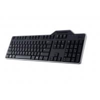 Клавіатура USB Dell KB813-Smartcard- Б/В