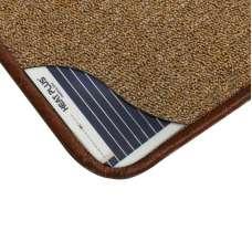 Коврик з підігрівом SOLRAY 530*830 мм коричневий