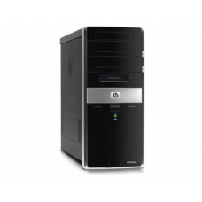 Cистемний блок HP Pavilion Elite m9000-Mini-Tower-Core2 Duo E4600-2.4GHz-3Gb-DDR2-HDD-250Gb-(B)- Б/В