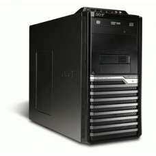 Системний блок ACER VERITON M265-Mini tower-Intel C2D E6300-1.86GHz-2Gb-DDR2-HDD-160Gb-DVD-R-(В)- Б/В
