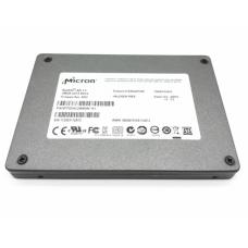 SSD Micron 128Gb 2.5 (SATA 6.0Gbps)- Б/В