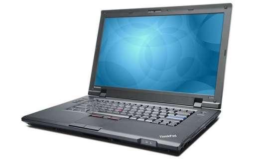 Ноутбук Lenovo ThinkPad SL510-Intel Core 2 Duo T6670-2,00GHz-4Gb-DDR3-320Gb-HDD-W15.6-Web-CD-RW-(С)- Б/В